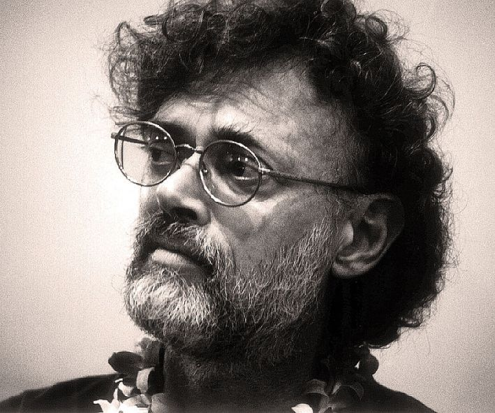 Terence McKenna culture is not your friend