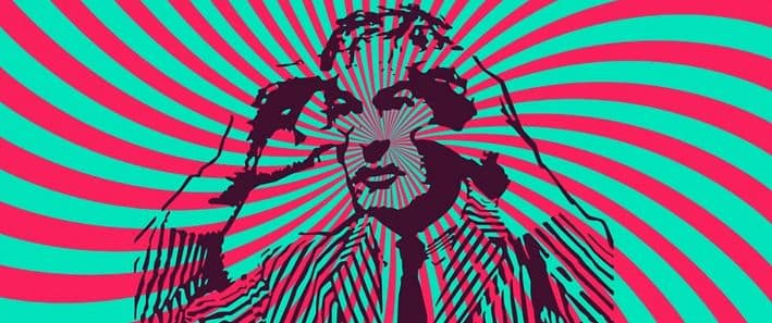 tim leary timothy leary you aren't like them admit it find the others