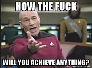Affirmations Picard
