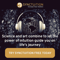 binaural beats synctuition intuition brainwaves science technology