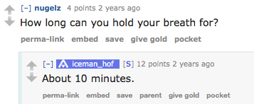 wim hof can hold his breath for 10 minutes