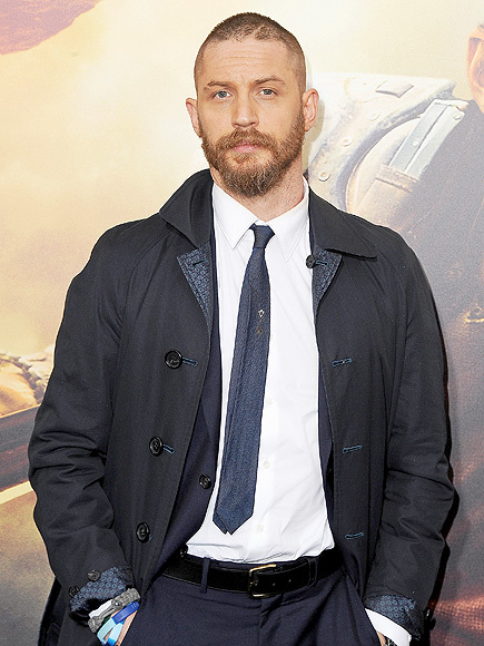 tom hardy was addicted to drugs