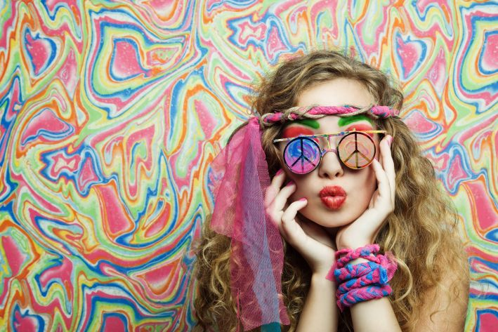 hippie new age countercultural ideas that are total bullshit